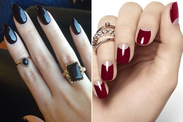 Spoil Yourself Well With Nail Art Trends 2017 . - Spoil Yourself Well With Nail Art Trends 2017