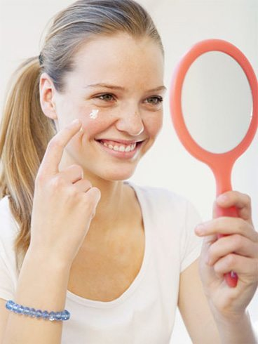 Remove Pimples In One Day Home Remedies