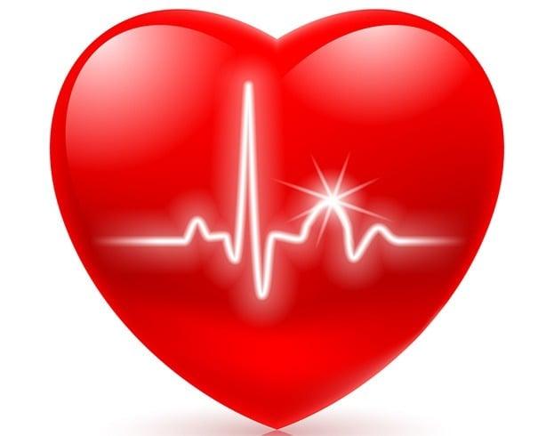Revitalizes heart