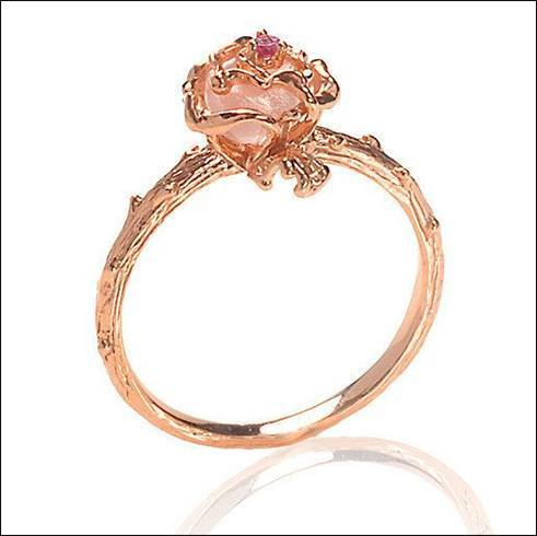 Cheap engagement rings for women to look classy for 5 golden rings decorations