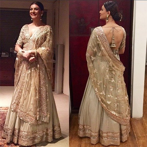 Sushmita Sen at Asin and Rahul Sharma Reception