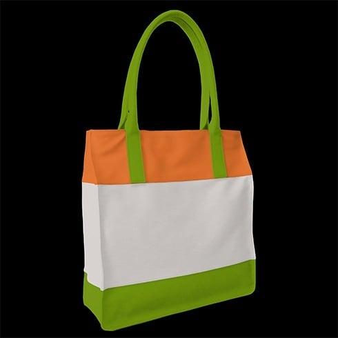 Tri Colour Bag for Republic Day