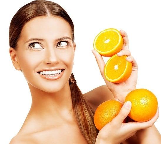 Vitamin For Hair Growth