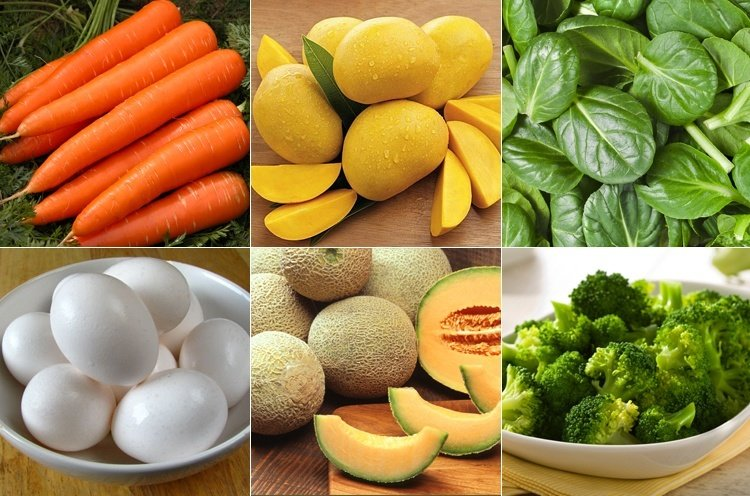 vitamins to take for hair growth