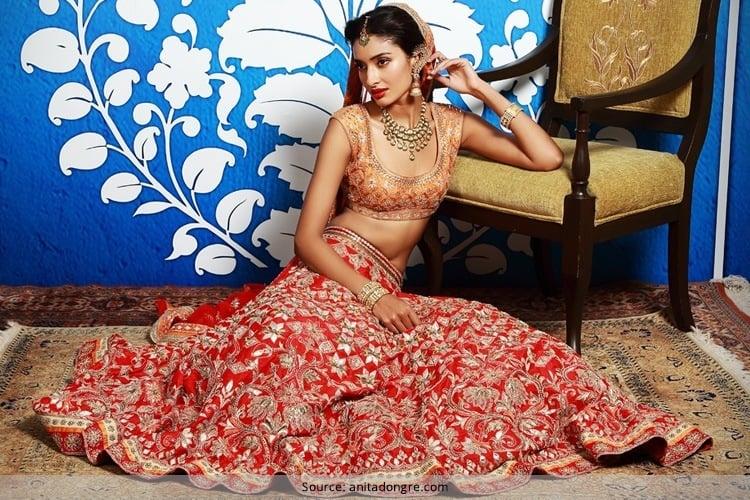 What To Wear Under A Wedding Dress