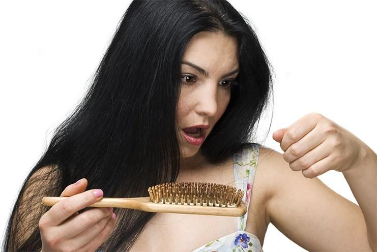 will turmeric stop hair growth