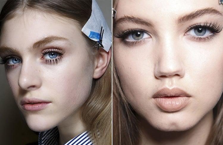 how to do 60s mod makeup