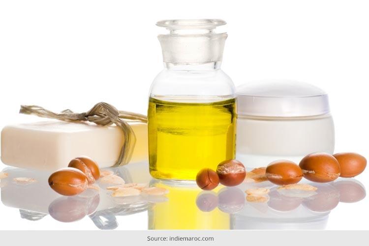 Argan Oil Cosmetics