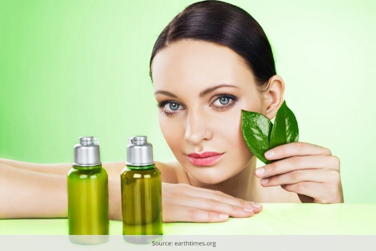 Organic Beauty Products >> Why Use Organic Beauty Products