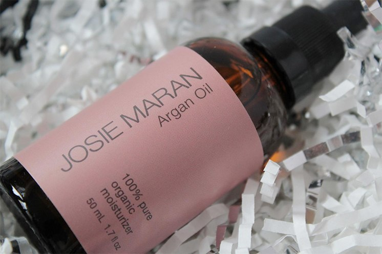 Best Argan Oil Cosmetics
