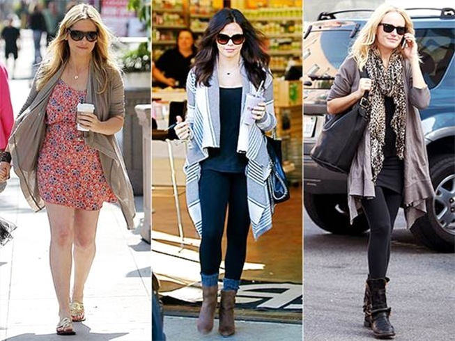 Best Cardigan Style Tips