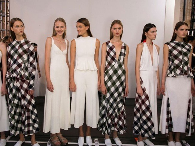 Best Fashion Trends from the Spring 2016