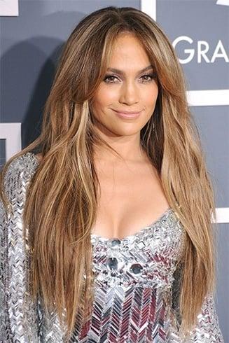 Best Jennifer Lopez Braids Hairstyles