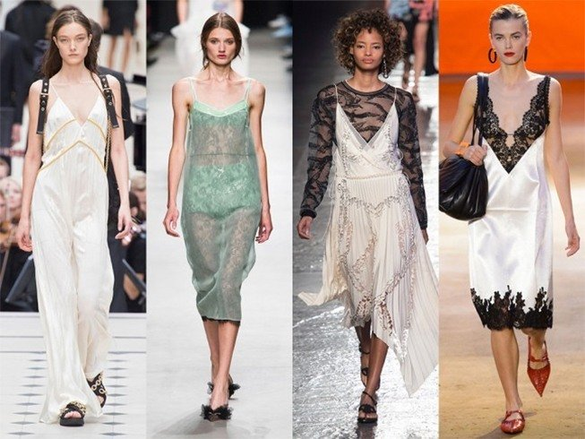 Best Spring 2016 Fashion Week Trends