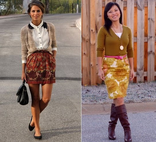 Cardigan Outfits for womens