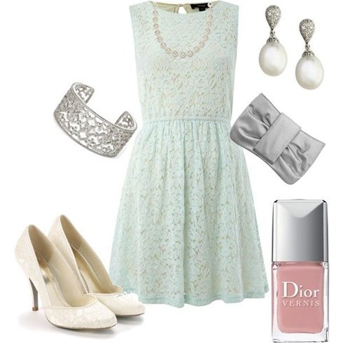 Cute Spring Outfits Ideas