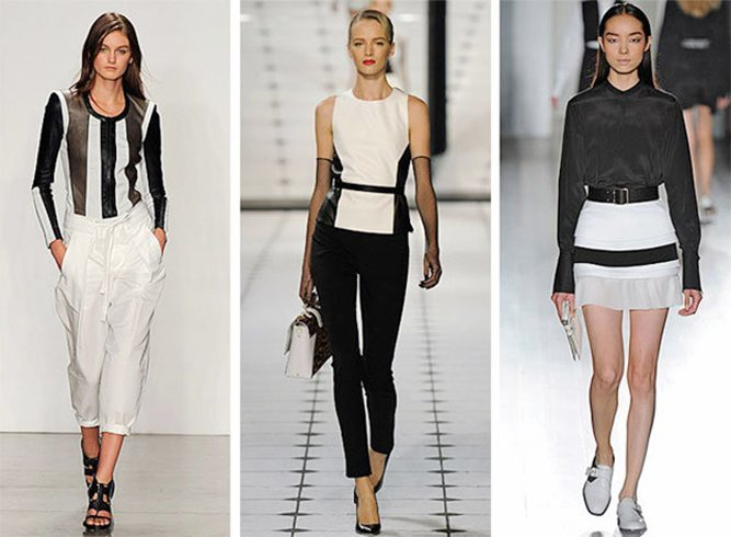 Fashion Trends for London