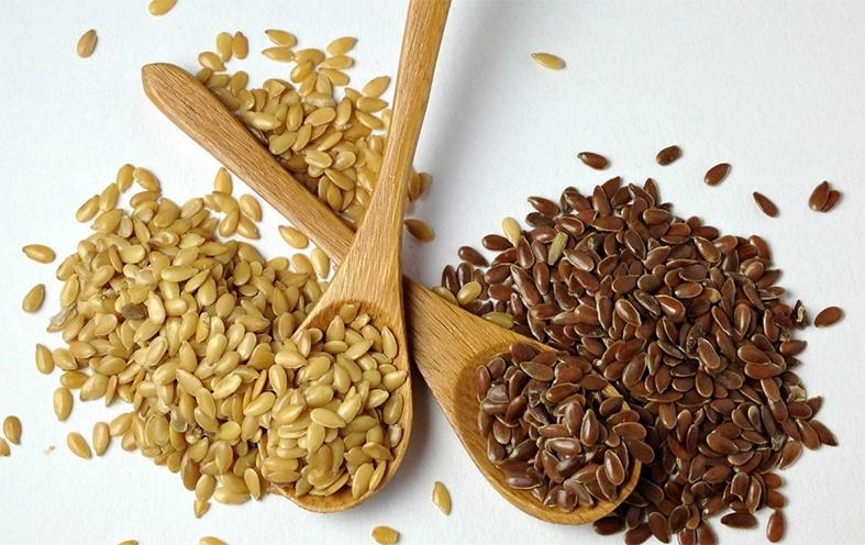 Flaxseed Tea Benefits