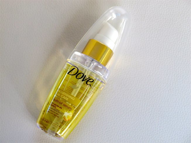 Hair Serums Available In India