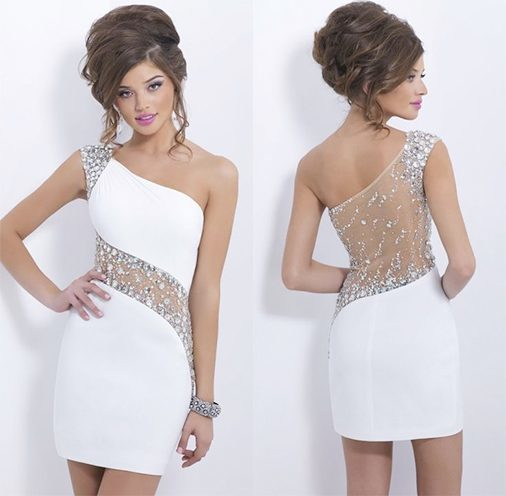 Homecoming Party Dresses