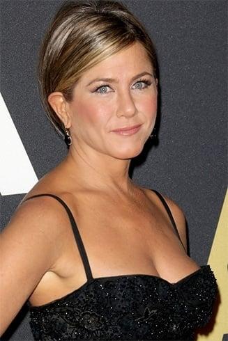 Hot Tpye Jennifer Aniston Hairstyles