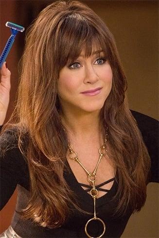 Jennifer Aniston Hair