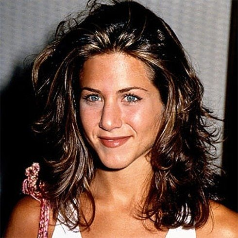 1994 and 1995 hairstyles 25 popular jennifer aniston