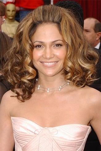 Jennifer Lopez short Hairstyle