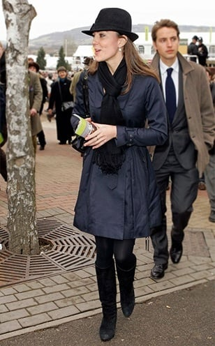 Kate Middletons Best Outfits
