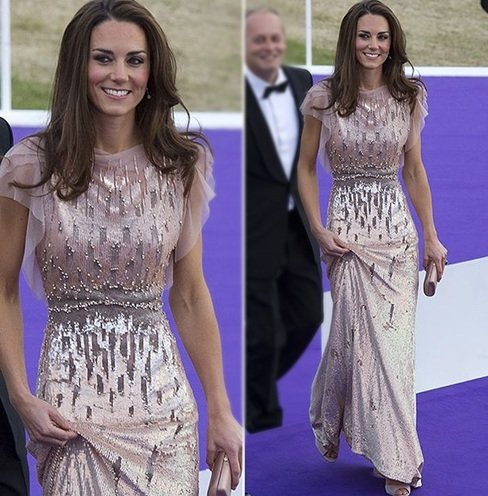 Kate Middletons Most Memorable Outfits