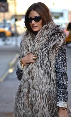 Olivia Palermos Style File