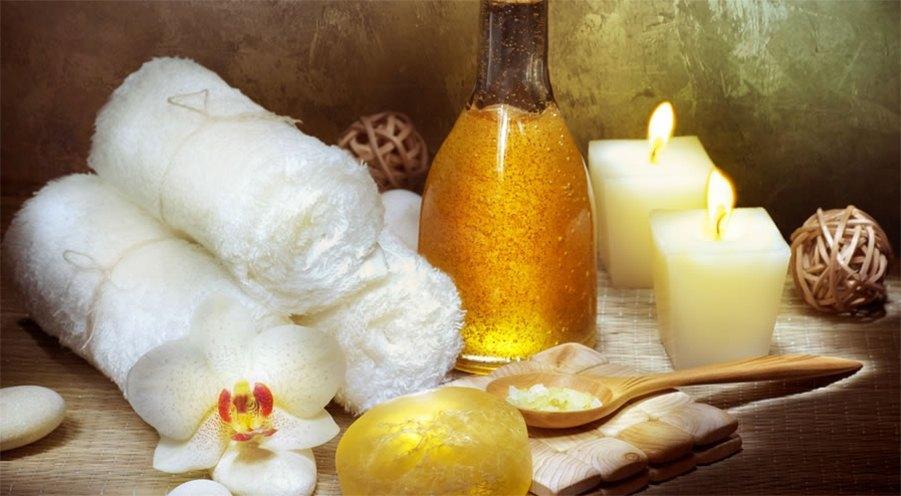 Organic Beauty Products Benefits