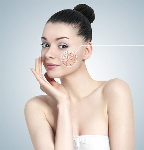 Products For Sensitive Skin