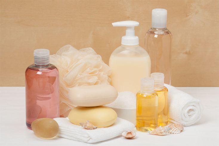 Should I Use Soap, Body Wash