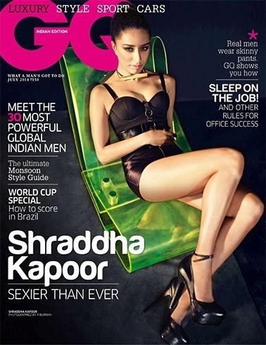 Shraddha Kapoor weight