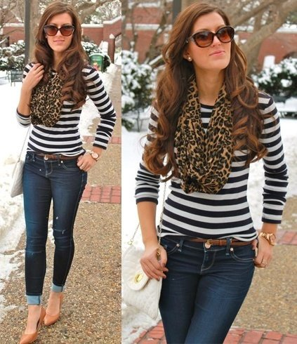 Spring Outfits Ideas For Womens