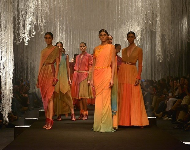 Tarun Tahiliani collections