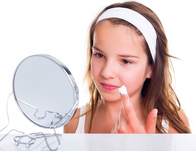 Sorry, Skin care for teen