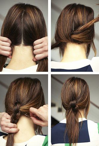 The Hair Knot
