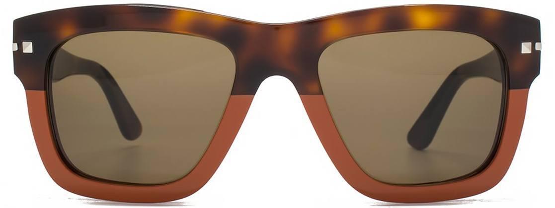 Tortoise Shell Style Glasses