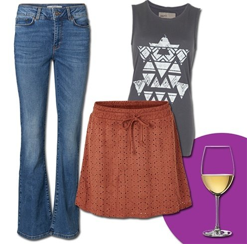 What To Wear Wine Touring