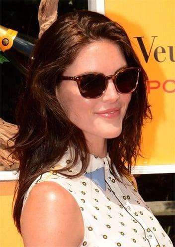 Womens Tortoiseshell Sunglasses