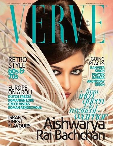 Aishwarya Rai Magazine Photoshoot