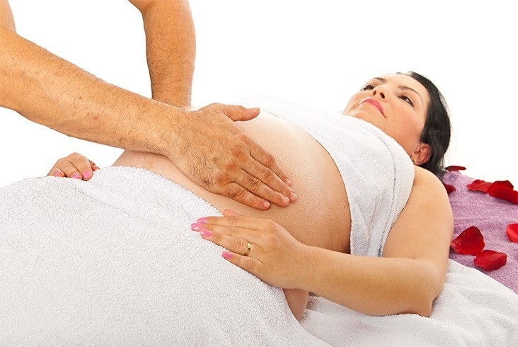Argan Oil During Pregnancy