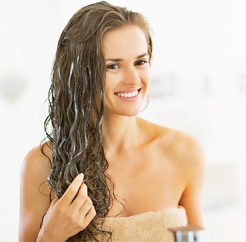 argan oil hair mask for hair loss
