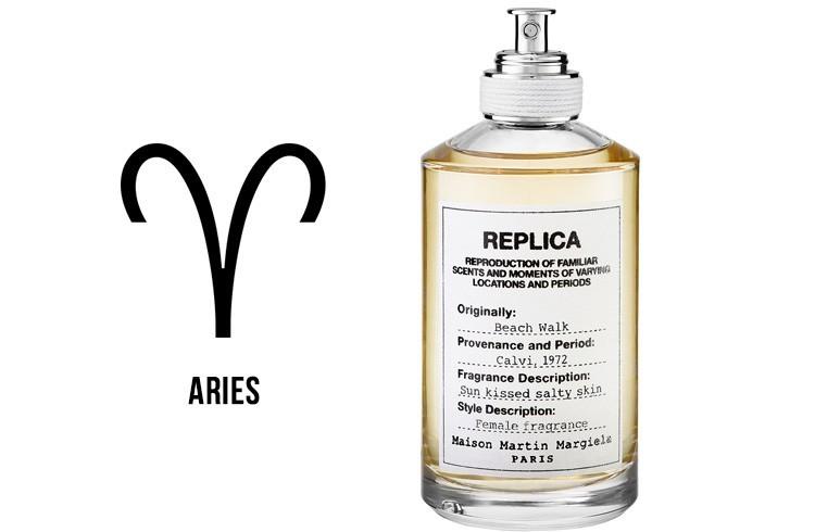 Aries perfume