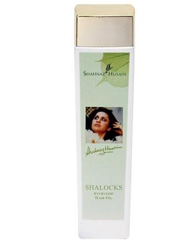 Ayurveda Natural Hair Oil