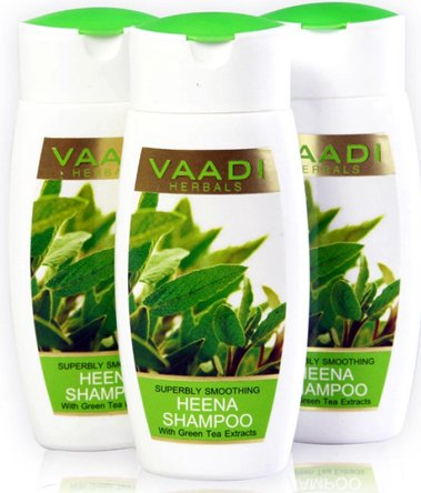 Ayurvedic shampoo for hair fall