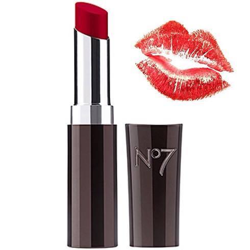 Boots Beauty No 7 Stay Perfect Lipstick