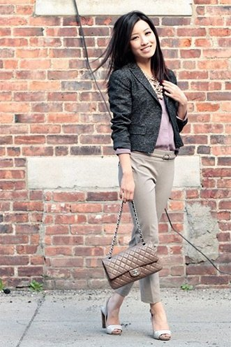 business casual for womens